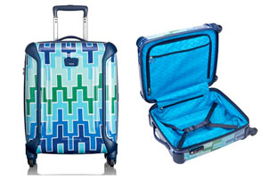 Jonathan Adler Luggage