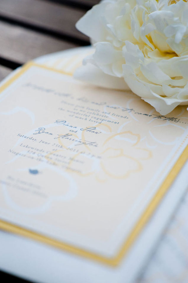 Wedding Invitations Accent Layer