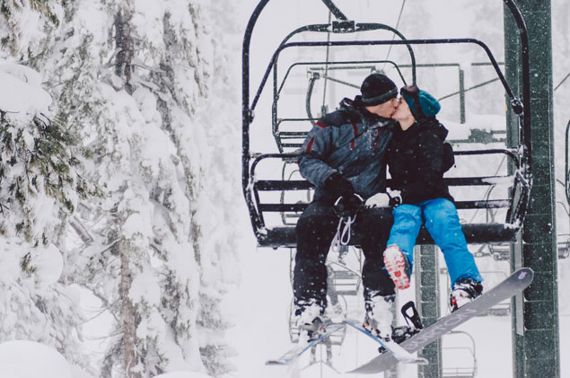 Snowboarding Proposal