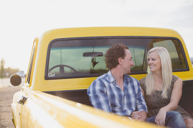 Truck Engagement Shoot