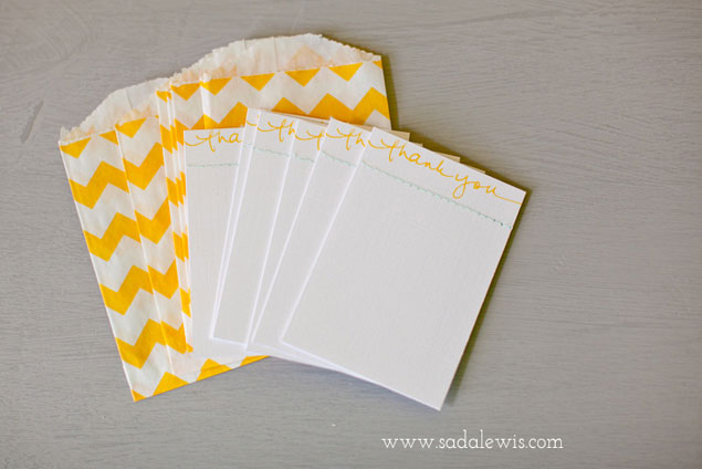 DIY Card Tutorials
