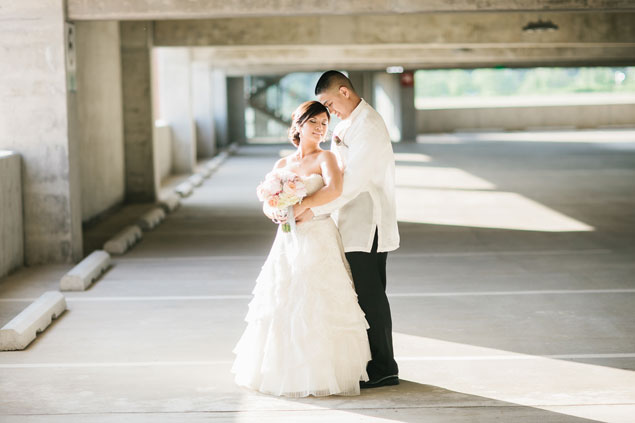 Bride and Groom Photos