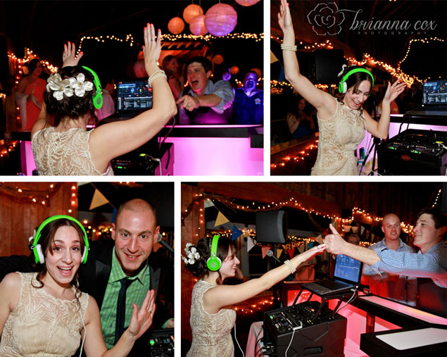 NuImage Wedding DJ