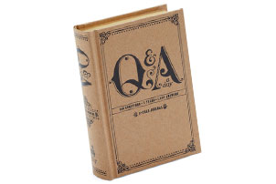 Q&A Journal