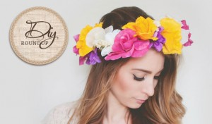 5 DIY Flower Accessories