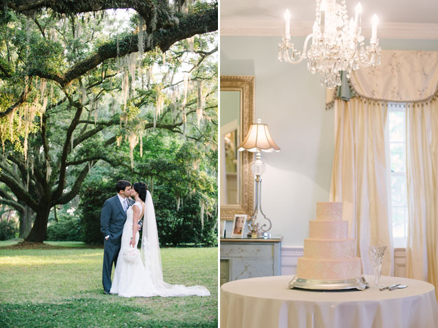 Southern Wedding Inspiration