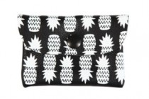 Pineapple Card Pouch