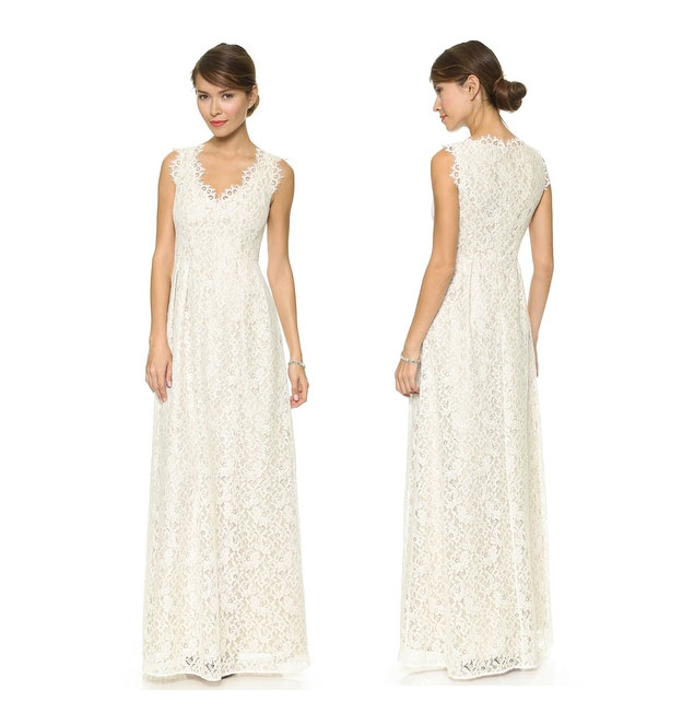 Wedding Dresses Under $1000