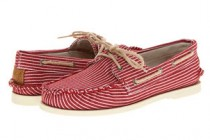 Nautical Sperry Top-Sider