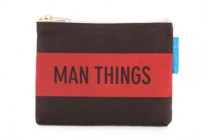 Man Things Pouch