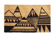 Mountain Doormat