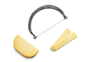Steel Cheese Slicer