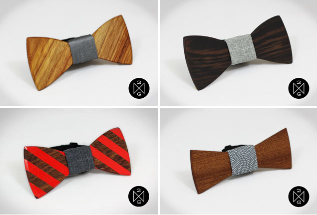 Two Guys Bowties