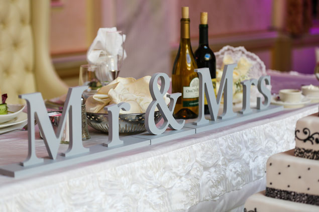 Wedding Decor Giveaway