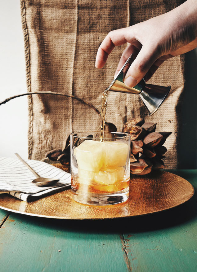 15 Fall Cocktails
