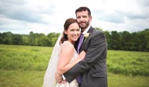 Wedding: Nora & Jared