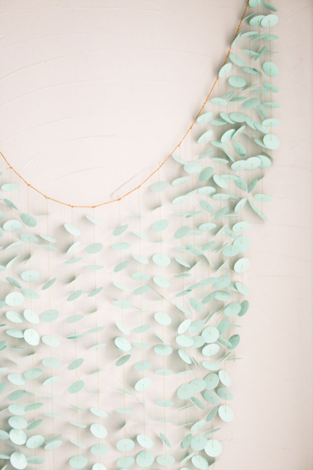 DIY Wall Hanging Tutorial