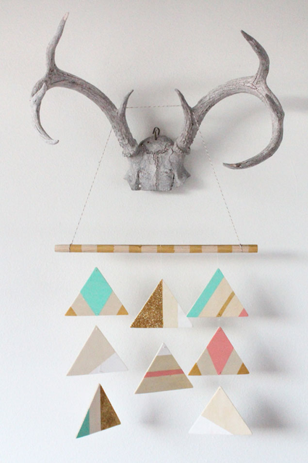 DIY Wall Hanging Tutorials