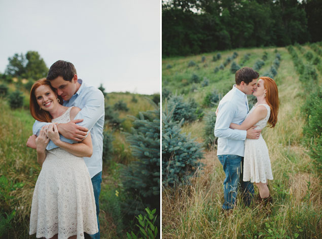 New Jersey Ranch Engagement