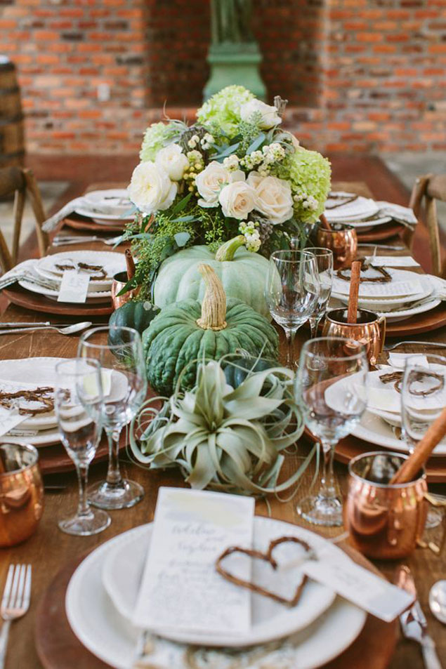 Wedding tablescape inspiration for Tablescape decor
