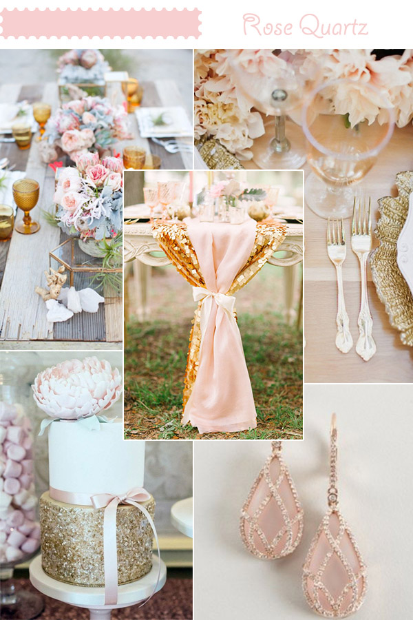 6 Nontraditional Wedding Trends Of 2016