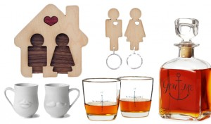 His & Hers Gift Ideas