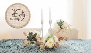 10 DIY Centerpieces